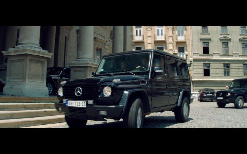 Mercedes-Benz G-Class (2)
