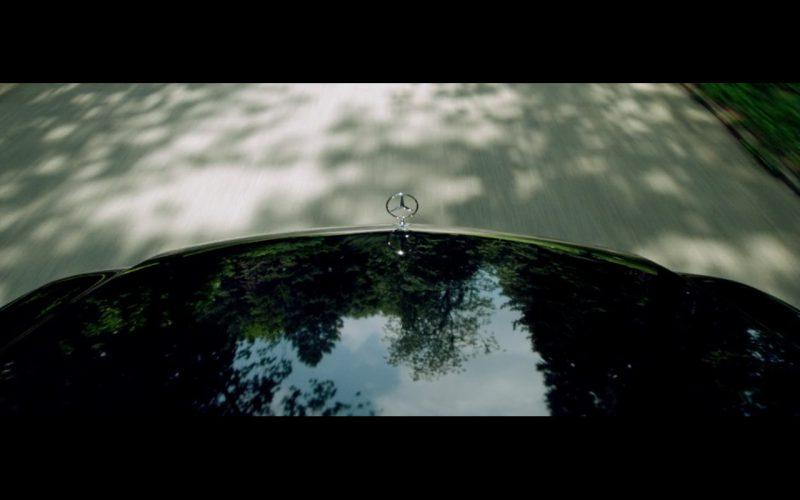Mercedes-Benz S-Class (2)