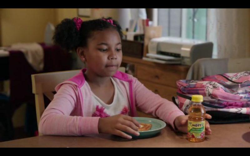 Mott's Juice – (2015) Get Hard Product Placement