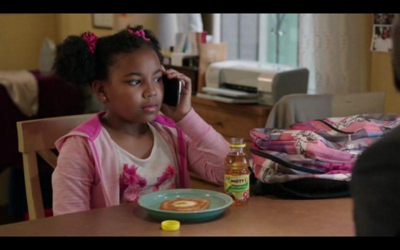 Mott's Juice – Get Hard (2015) - Movie Product Placement