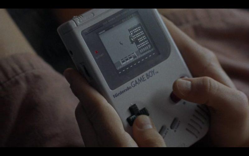 Nintendo Game Boy – The Beach (1)