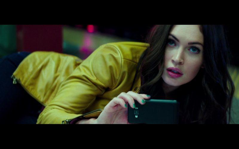 Nokia Lumia (Windows Phone) – Teenage Mutant Ninja Turtles (3)