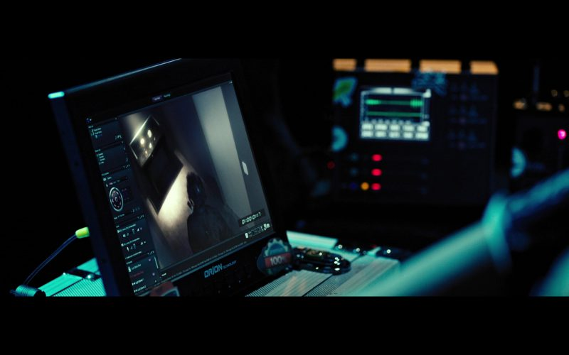 Orion Technology – The Con Artists (2014) (2)