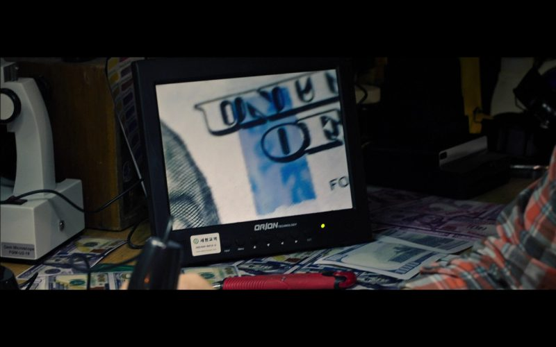 Orion Technology – The Con Artists (2014) (3)