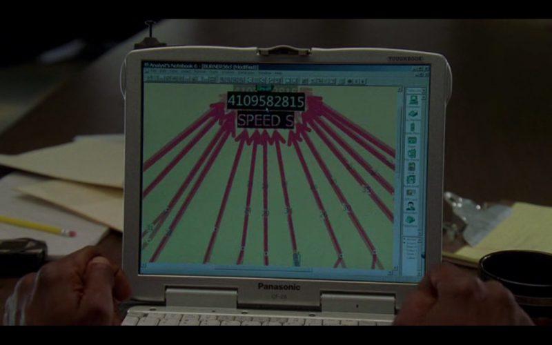 Panasonic - The Wire (2)