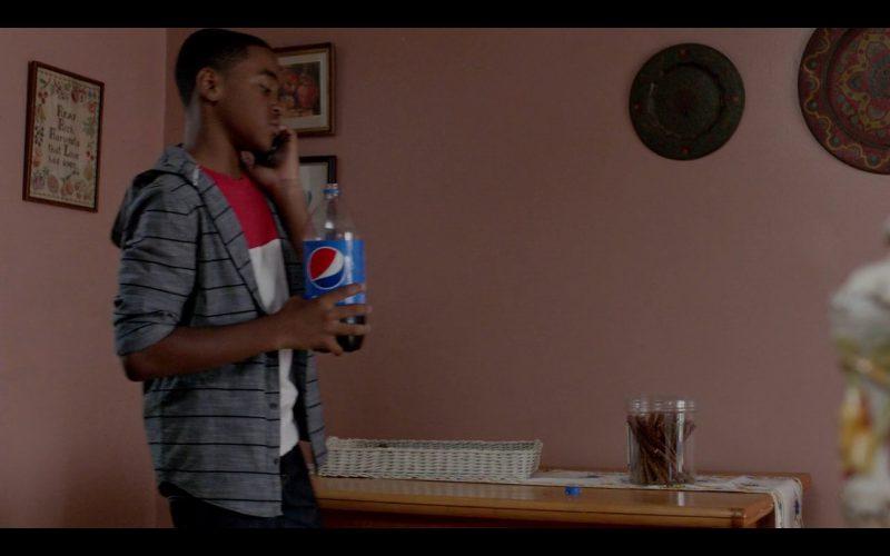 Pepsi Bottle - Orange Is the New Black (1)