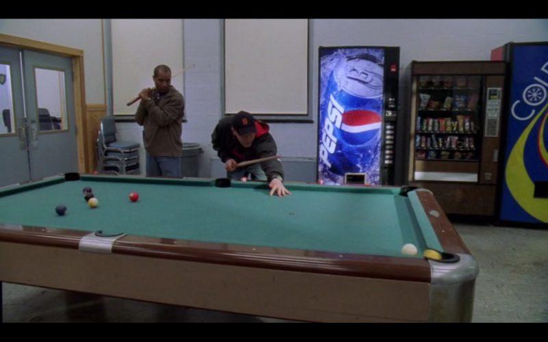 Pepsi - The Wire (2)