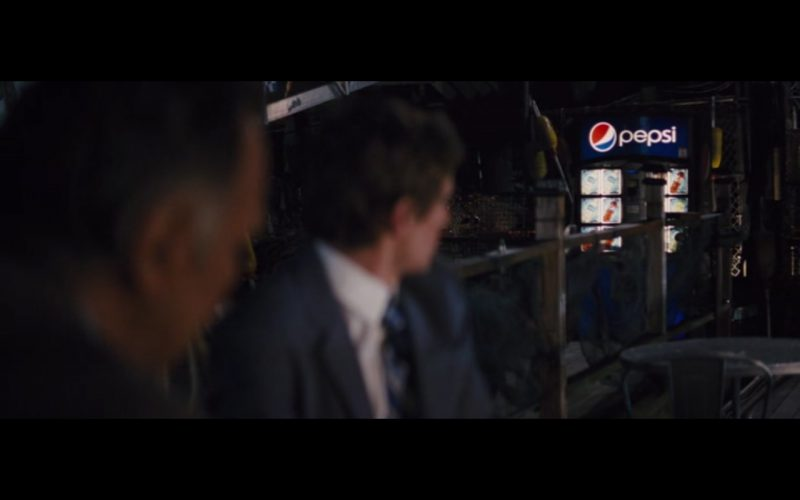 Pepsi – Unfinished Business