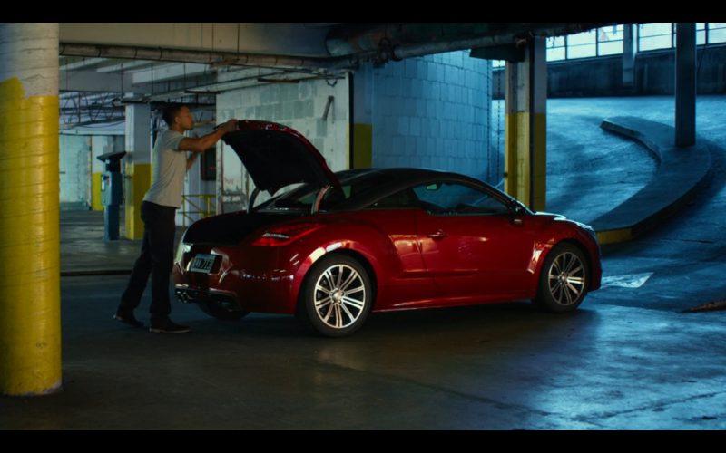 Peugeot RCZ – Focus (2)