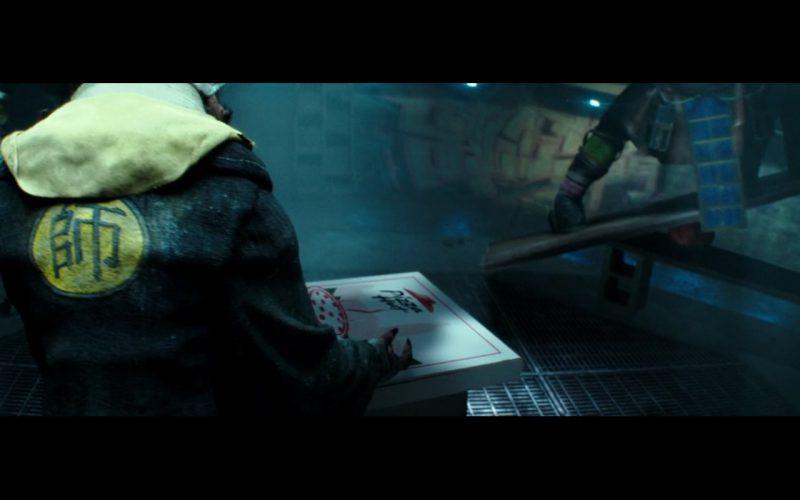 Pizza Hut – Teenage Mutant Ninja Turtles (4)