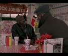Polock Johnny's – The Wire (1)