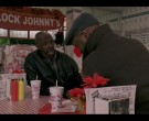 Polock Johnny's – The Wire (3)