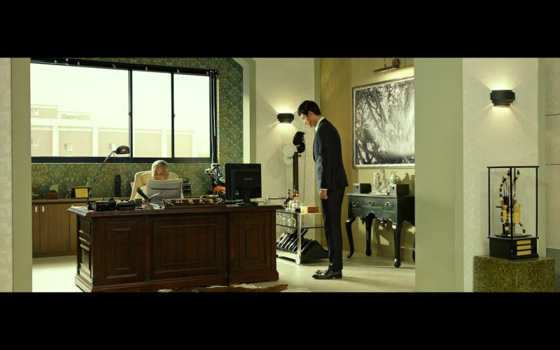 Samsung – The Con Artists (2014) (1)