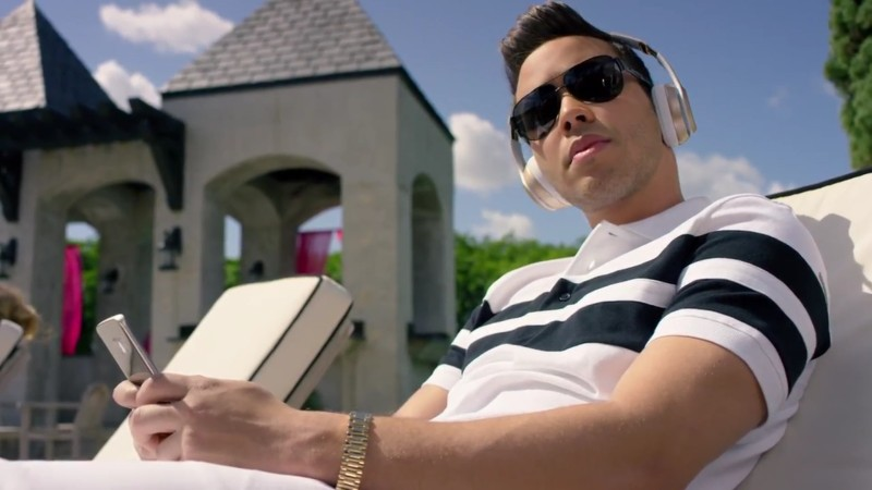 Samsung Galaxy S6 Edge - Prince Royce - Back It Up  (1)