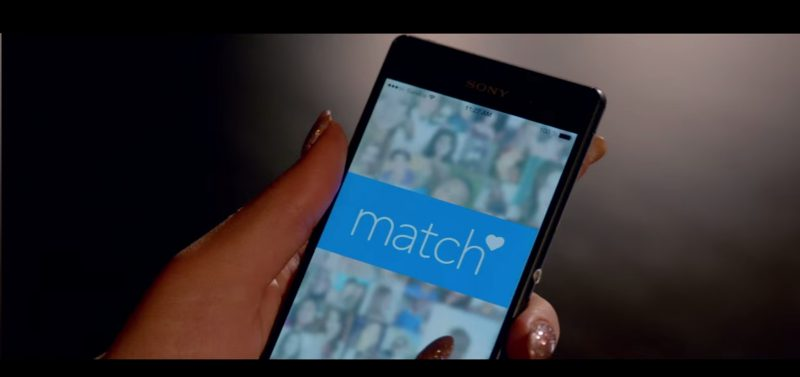 Sony Xperia Z3 - Mariah Carey - Infinity - Official Music Video Product Placement