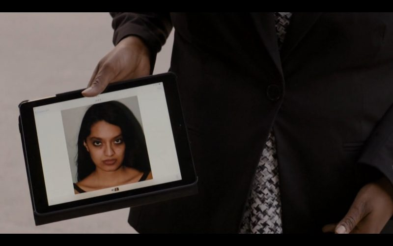 Apple iPad Air 2 – True Detective (1)