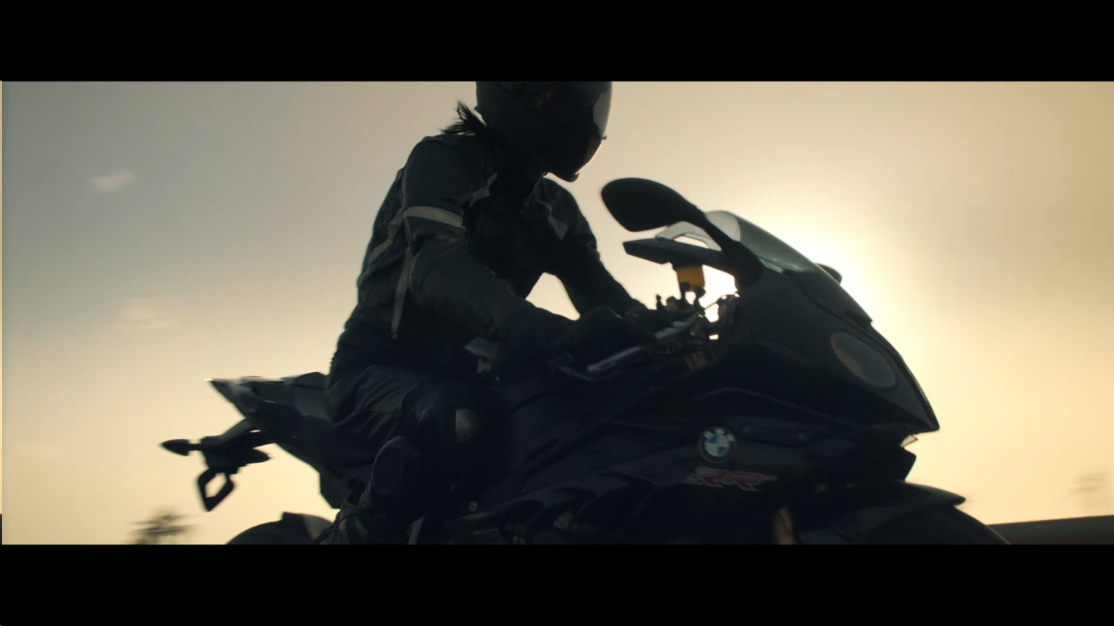 Bmw S 1000 Rr Mission Impossible Rogue Nation 2015 Movie