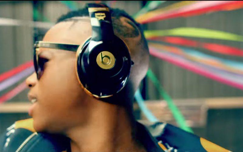 Beats By Dre x MCM – Silentó – Watch Me  (1)
