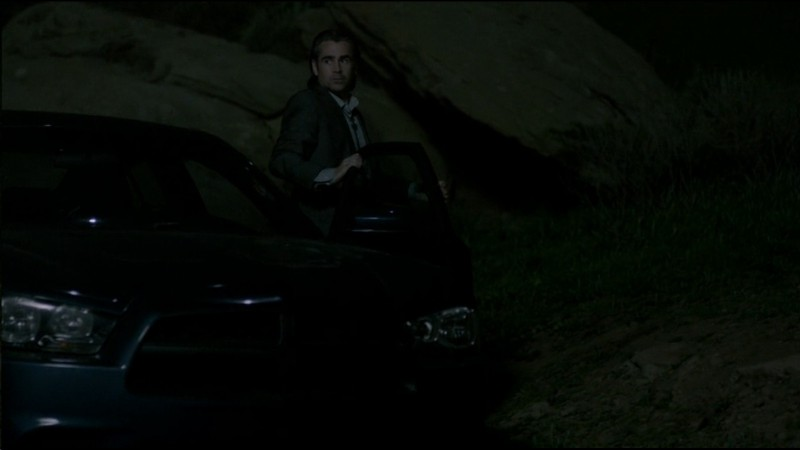 Dodge Charger – True Detective TV Show Product Placement