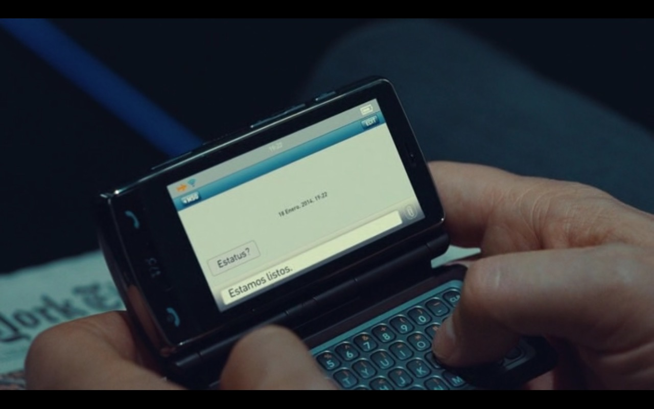 lg mobile 2014. LG Mobile Phones \u2013 Non-Stop (2014) Movie Product Placement Lg 2014