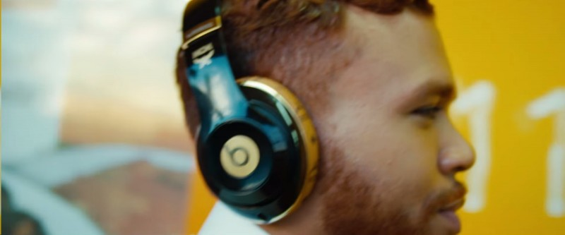 MCM Beats Headphones - Jidenna - Classic Man (Remix) Official Music Video Product Placement