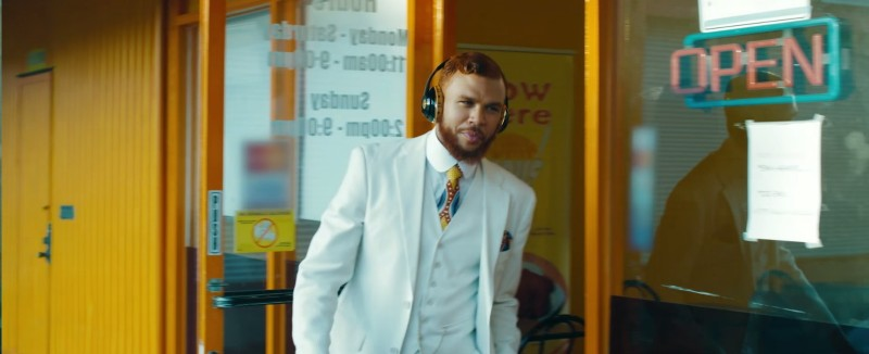 MCM Beats Headphones - Jidenna - Classic Man (Remix) Music Video Product Placement