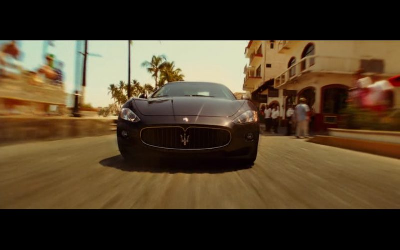 Maserati GranTurismo – Limitless (1)