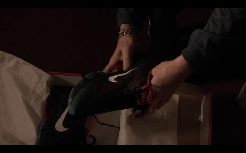 Nike Men's Trainers - Ray Donovan TV Show Product Placement