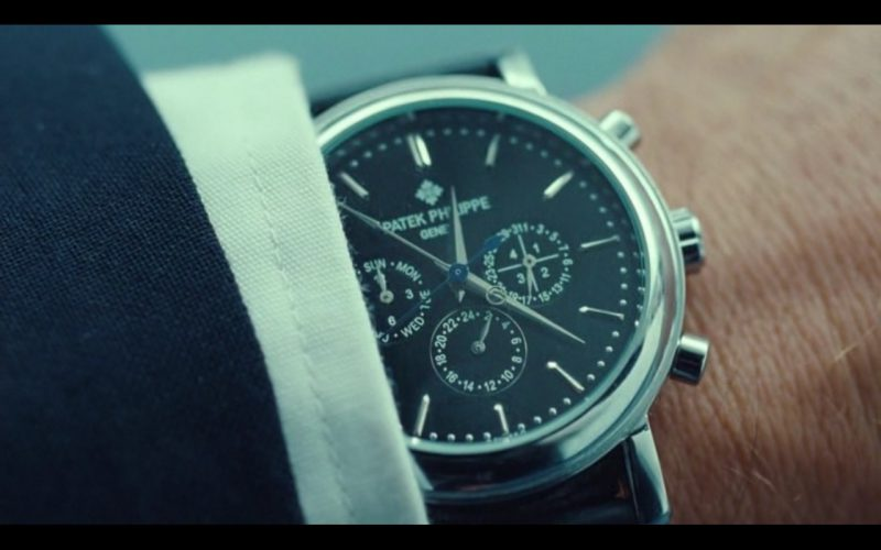 Patek Philippe Watches – Non-Stop (2014)