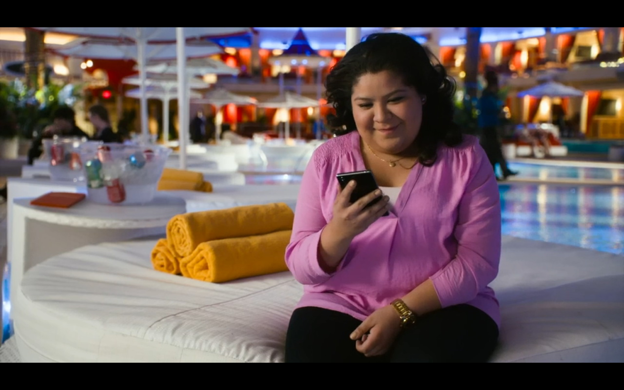 sony xperia z3 paul blart mall cop 2 2015 movie scenes