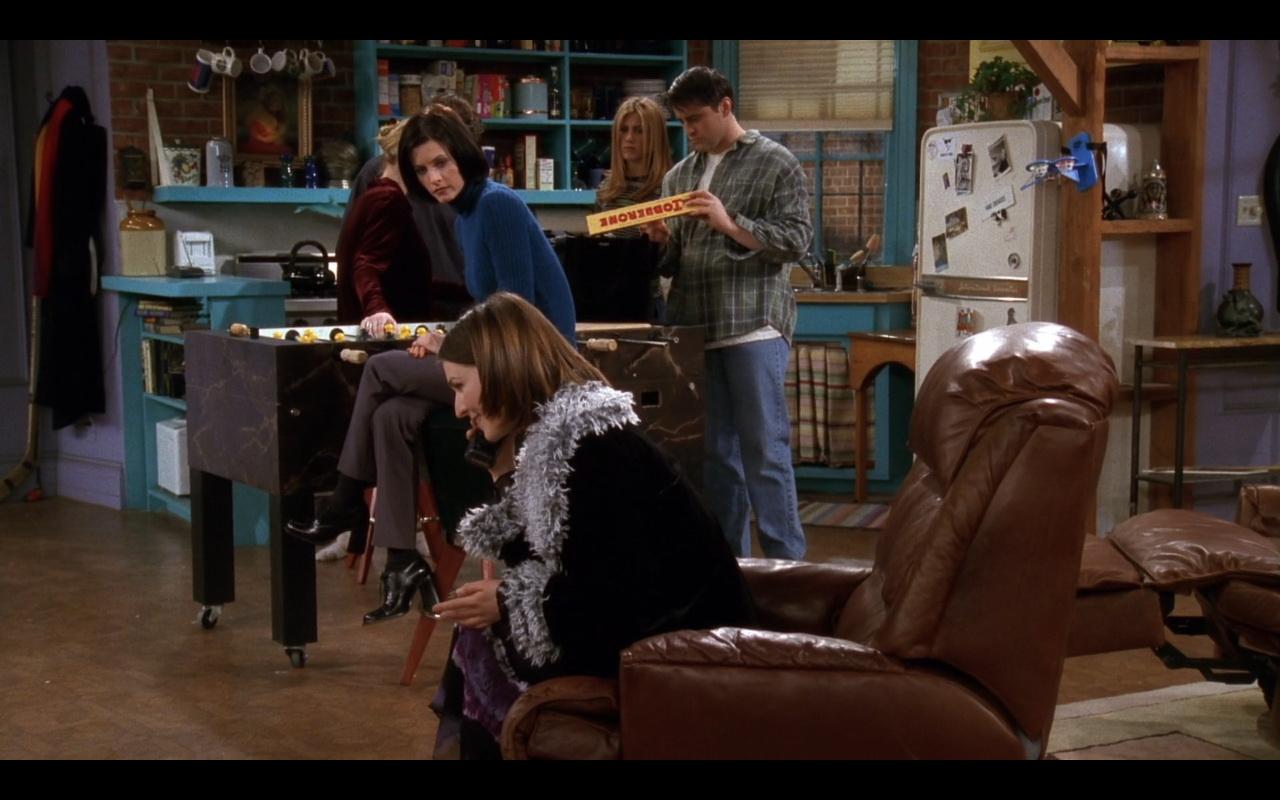 Toblerone - Friends TV...