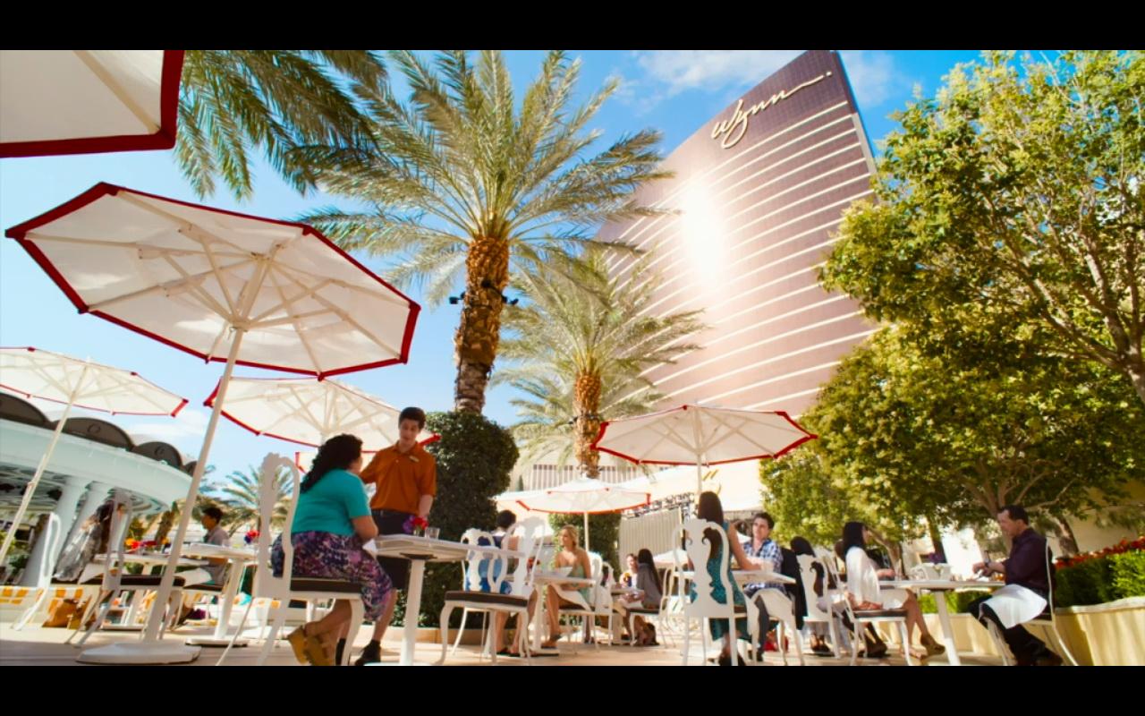 Wynn Las Vegas Amp Encore Resort Paul Blart Mall Cop 2
