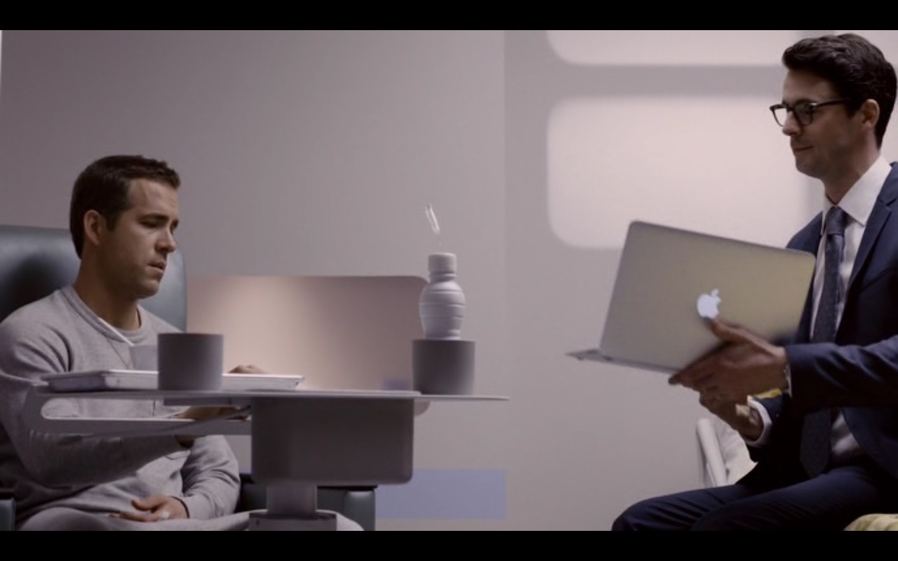 Apple Macbook – Selfless 2015 (5)