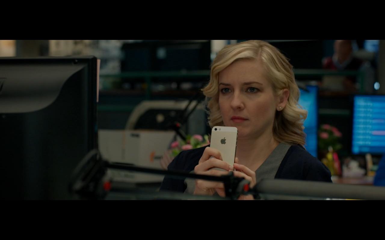 Apple iPhone 5-5S - Spy 2015 (1)