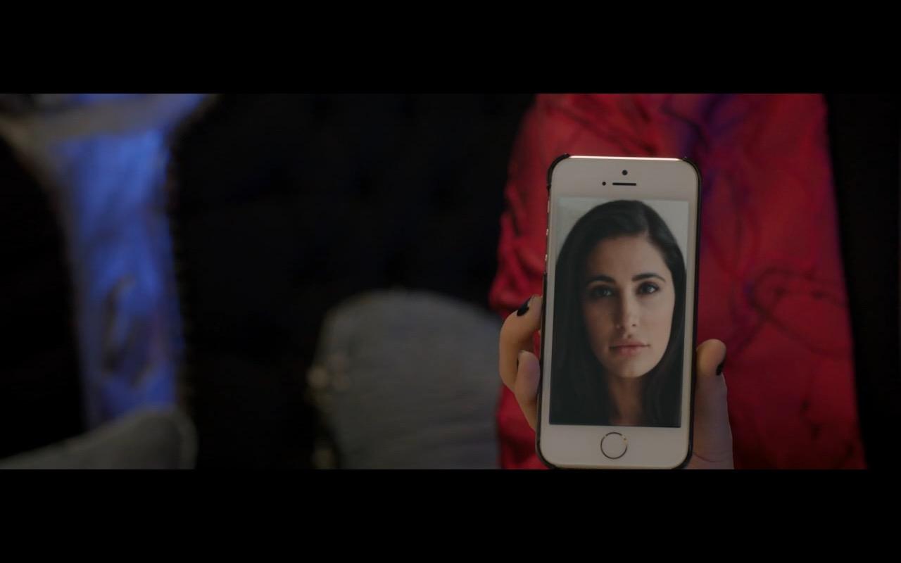 Apple iPhone 5-5S - Spy 2015 (2)