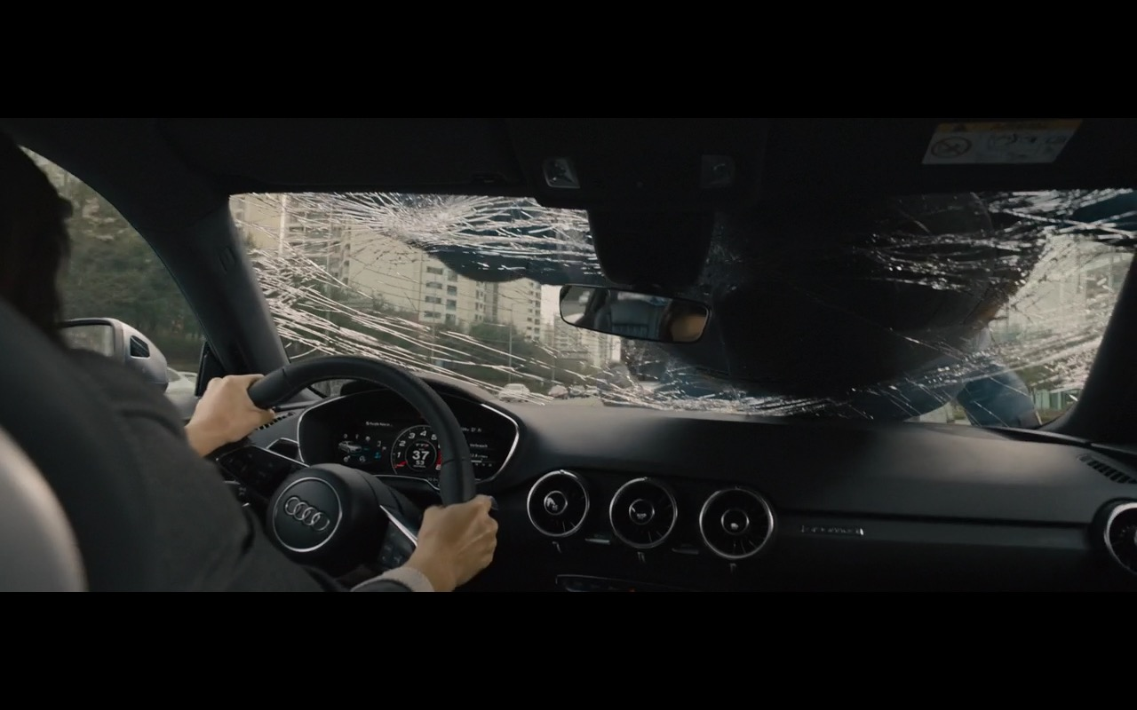 Audi Product Placement in Avengers Age of Ultron 2015 Movie (2)