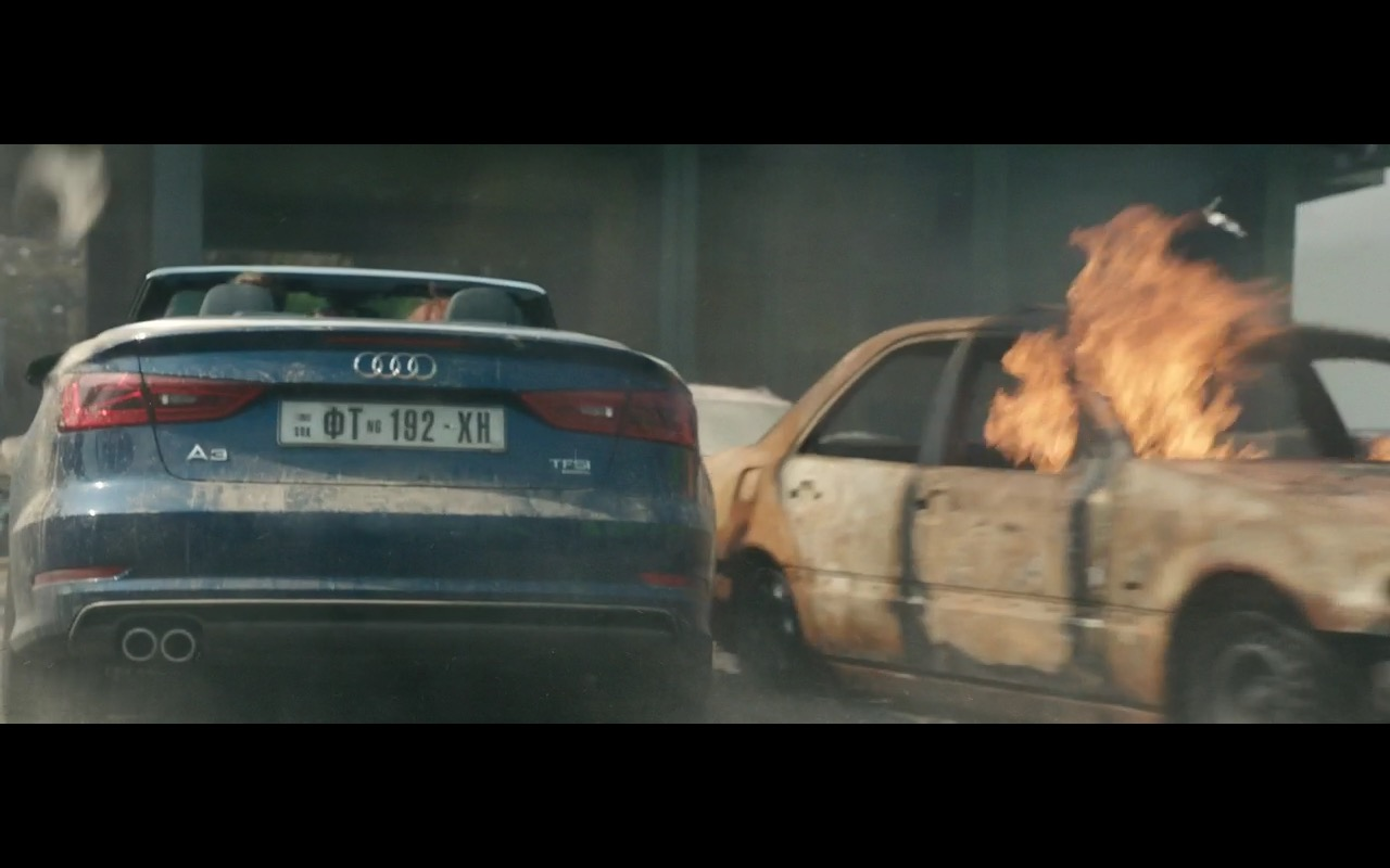 Audi Avengers Age Of Ultron 2015 Movie
