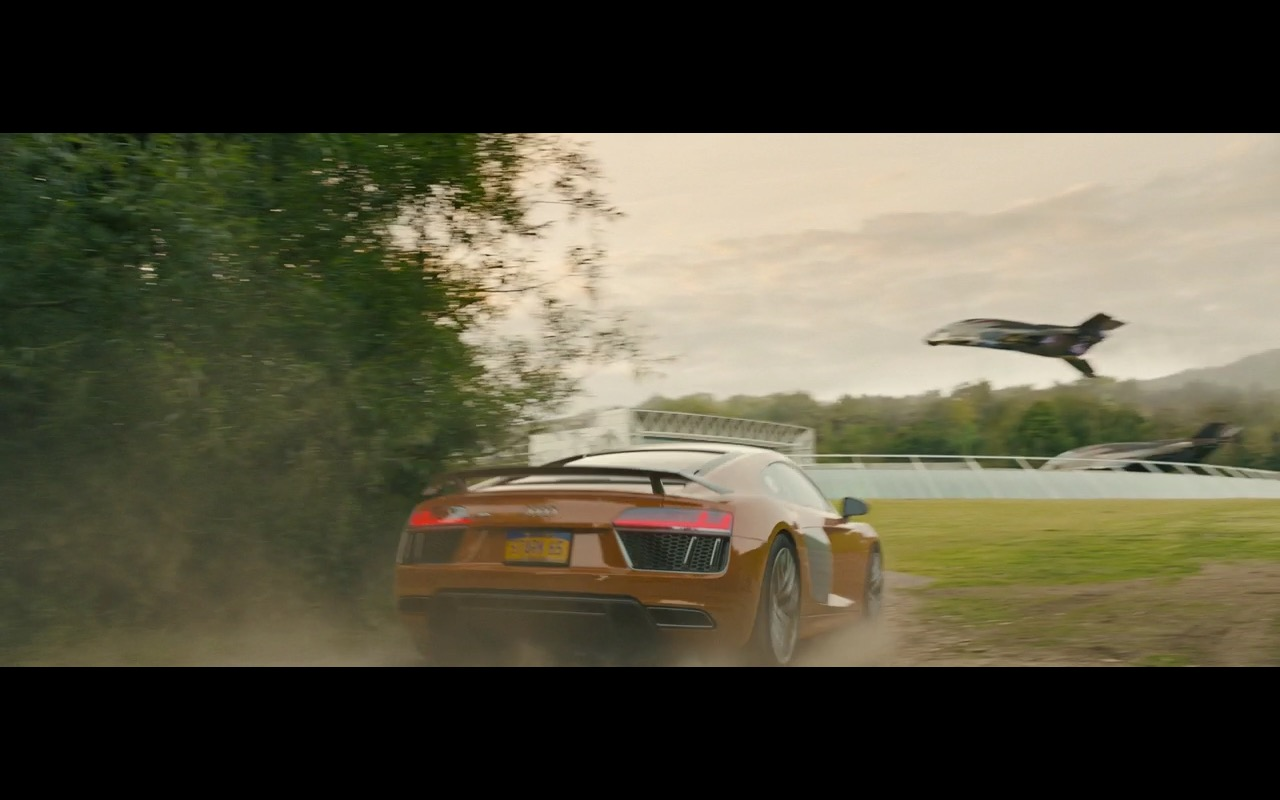 Audi Product Placement in Avengers Age of Ultron 2015 Movie (8)