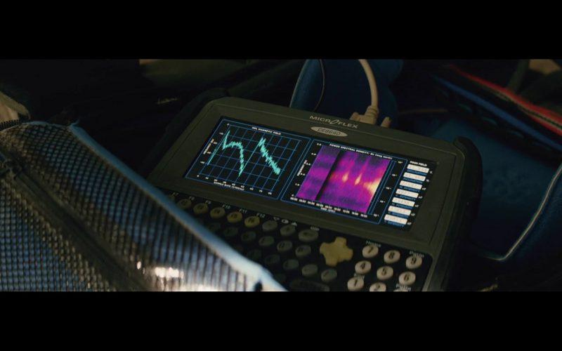 CE8640 MICROFLEX – San Andreas (2015)