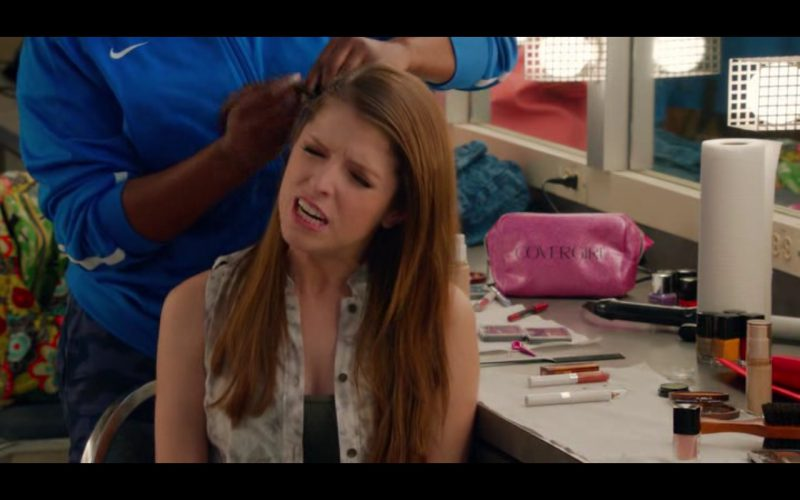 CoverGirl – Pitch Perfect 2 (2015)