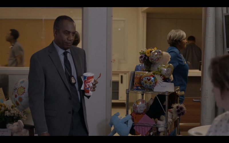 Dairy Queen - Cleveland Abduction (2015) Movie Product Placement