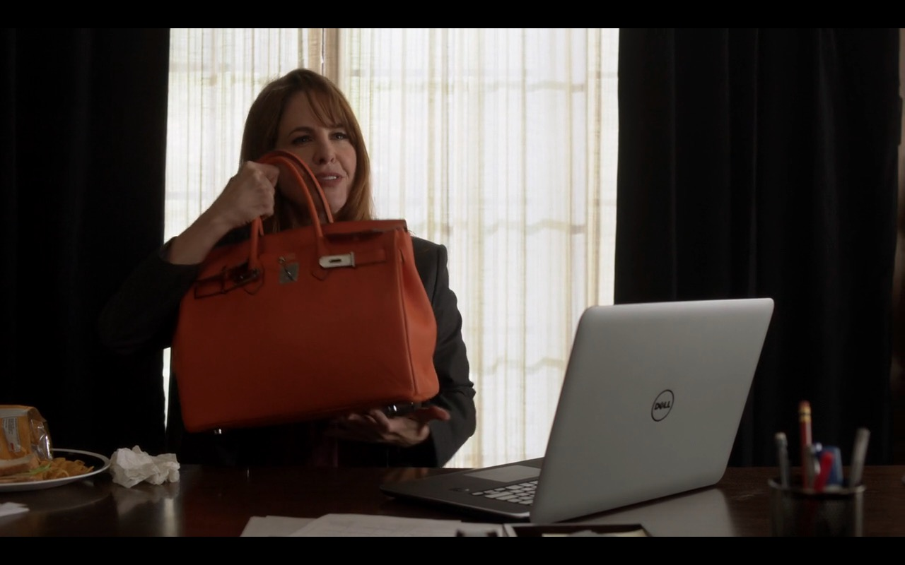 Dell Notebook - Ray Donovan TV Show Product Placement