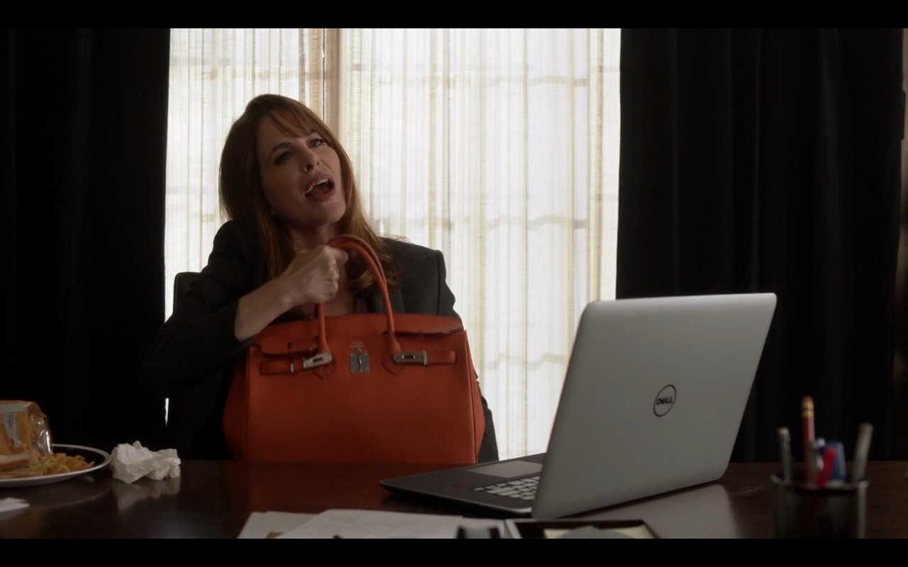 Dell Notebook - Ray Donovan - TV Show Product Placement