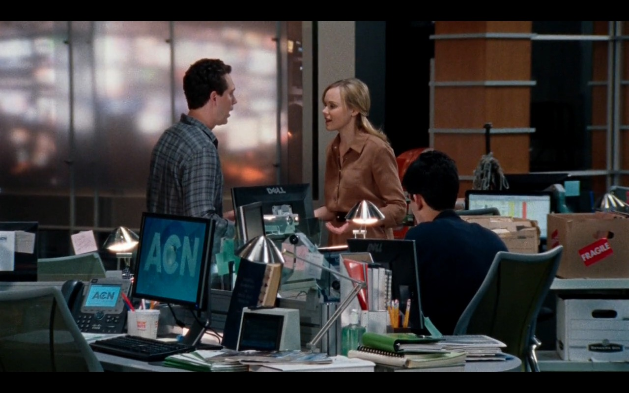 Dell - The Newsroom (5)