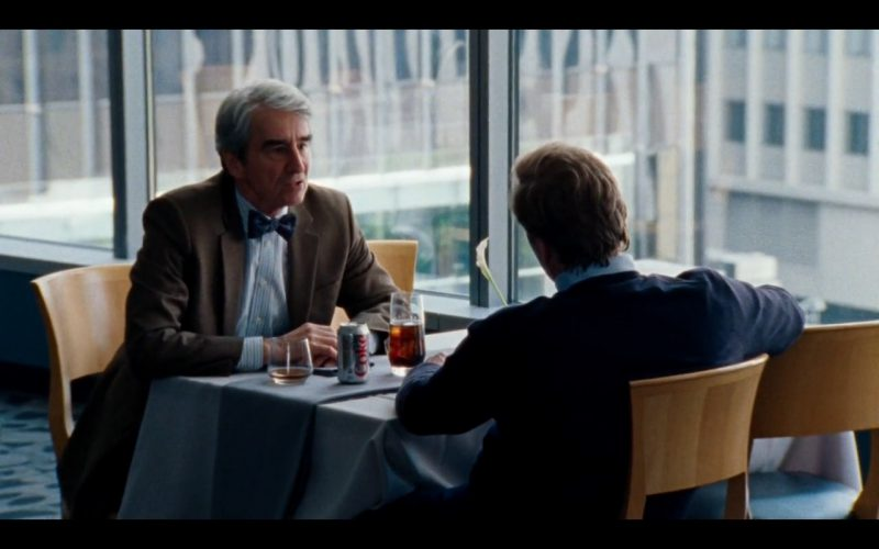 Diet Coke – The Newsroom (1)