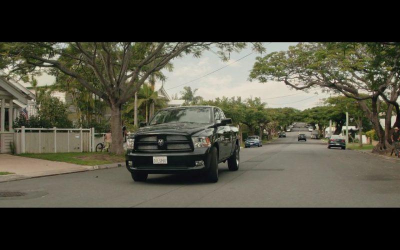 Dodge Ram – San Andreas 2015 (1)