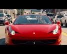 Ferrari 458 Italia – Entourage 2015 (1)