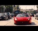 Ferrari 458 Italia – Entourage (2015)