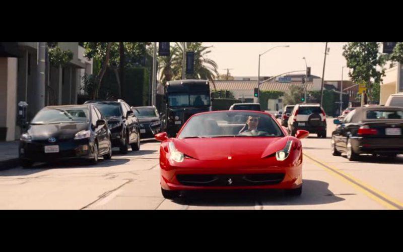 Ferrari 458 Italia – Entourage 2015 (2)