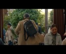 Louis Vuitton Backpacks – Spy 2015 Movie Product Placement (1)